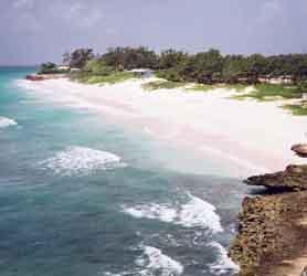 Cayo Boca de Piedra